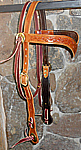 Happy Hearts Headstall